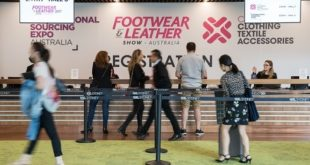 Footwear & Leather Show Australia