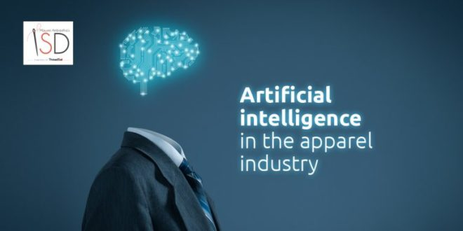Artificial Intelligence In The Apparel Industry