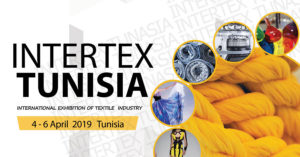 Tunisia Hosts the international Fair of Textile in Sousse , Intertex Tunisia 2019 @ Foire internationale de Sousse