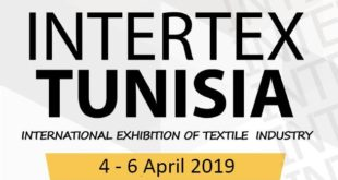 INTERTEX TUNISIA 2019