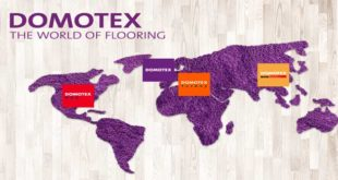 DOMOTEX goes Mexico