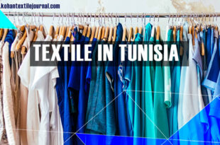 textile and apparel sector in Tunisia