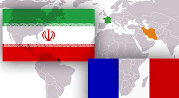 Iranian, French universities to hold joint training courses