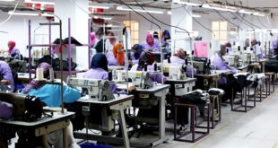SGS expands textile testing service in Tunisia