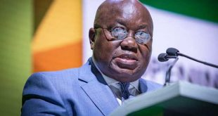 Ghana President announces package to revamp its textile sector