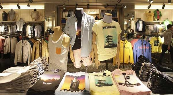 Inditex launches Pull & Bear in the US