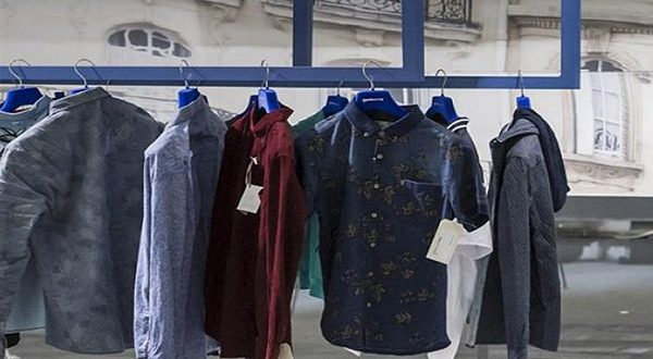 Apparel Sourcing Paris focuses on clothing production