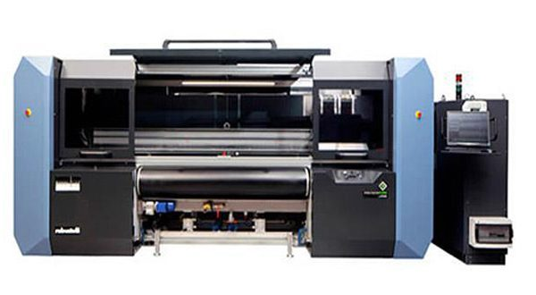 Epson to present latest textile machinery at ITMA 2019