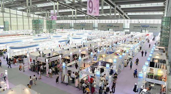 1,000 exhibitors likely at Intertextile Pavilion Shenzhen