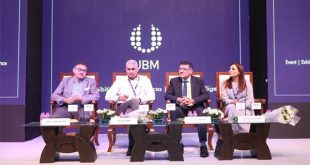 Over 450 local & global brands display at CBME India