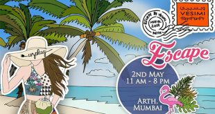 Dubai-based Vesimi back in India with exclusive summer popup 'Escape'