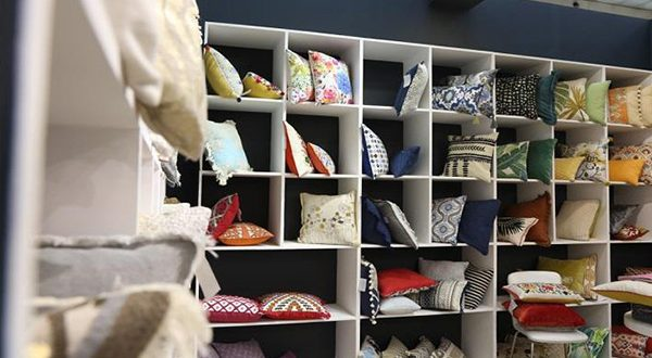 55% exhibition space booked at Heimtextil Russia