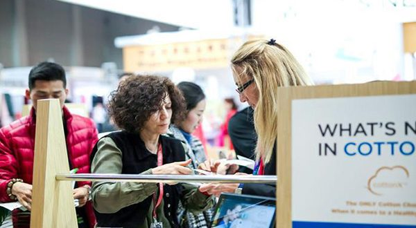 Intertextile Shanghai, opportunity for textiles brands