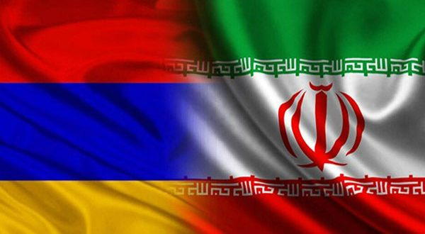 Iran official stresses boost of ties with Armenia