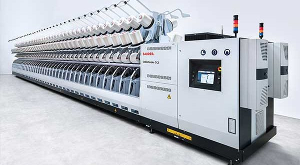 Saurer celebrates the 30th anniversary of our CableCorder