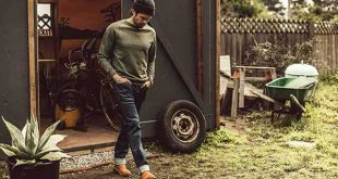 Taylor Stitch launches 100% organic and sustainably made '68 Denim'