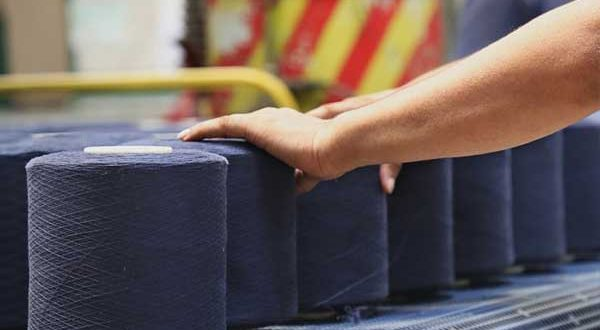 Way of reducing operational costs in textile manufacturing
