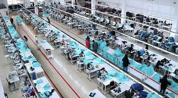 Turkish clothing, textile sector eyes $29B in exports