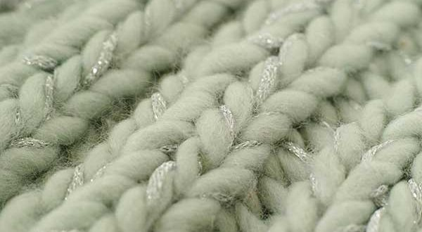 Figure: Globally the consumption of wool yarn has increased significantly.