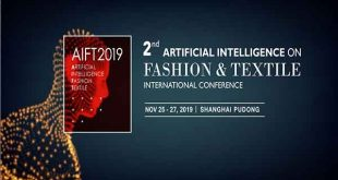 Artificial Intelligence on Fashion and Textile