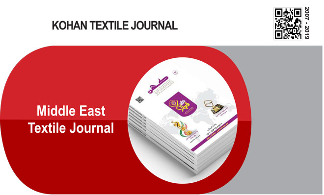 Latest Media kit 2019 kohan Textile Journal magazine