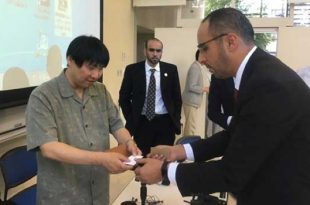 UAE and Japan Collaborate Visit to Research Center for Advanced Science and Technology at the University of Tokyo