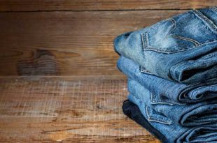 denim apparel