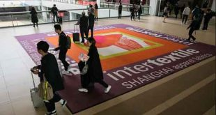 Intertextile Shanghai attracts European exhibitors