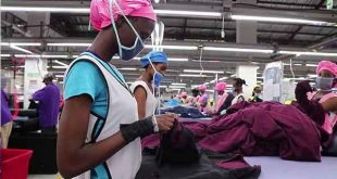 garment and textile manufacturer in kenya