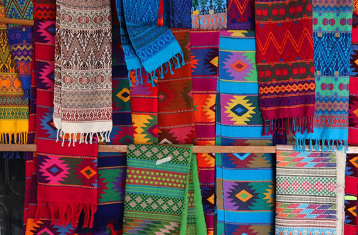 Middle Eastern Textiles Industry