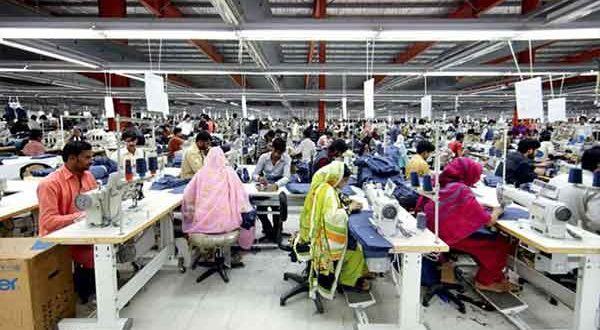 8 Chinese companies keen to invest in Pakistan textile sector