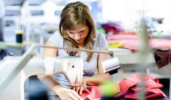 An overview of Turkish textiles and clothing industry