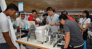 Cambodia to host Southeast Asia textile and apparel expo
