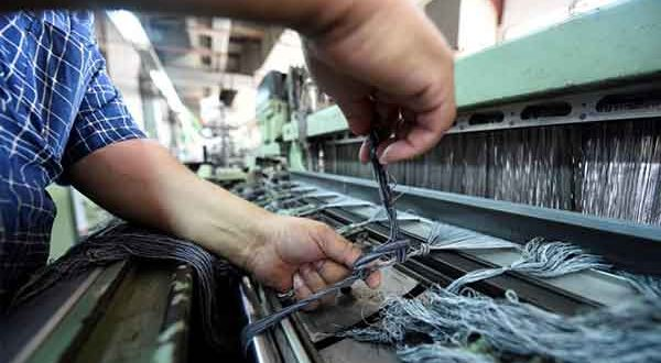 Egypt denies selling off textiles infrastructure