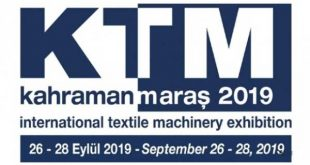 """KTM Fairs Strengthen the Region's Position in Textiles"""