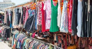 SECOND-HAND CLOTHES, A THREAT TO AFRICAN TEXTILE