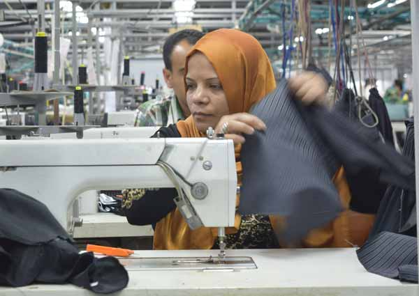 PROMOTING LOCAL TEXTILE INDUSTRIES IN AFRICA