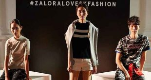 Zalora Fashion Festival