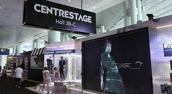 Hong Kong in Fashion, giving taste of Centrestage