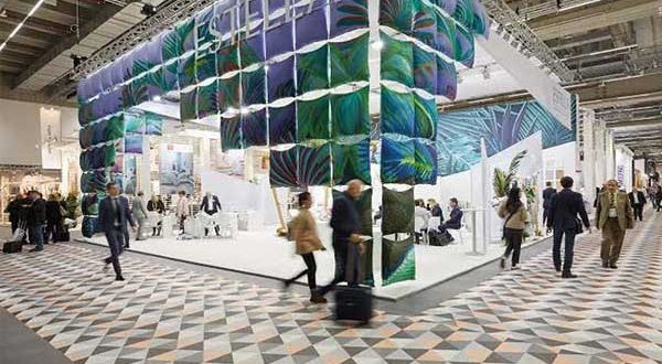 Heimtextil to see new exhibitors from abroad