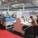 Textile machinery sector participate at Intertex Tunisia