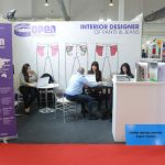 COPEN Company Booth at Intertex Tunisia