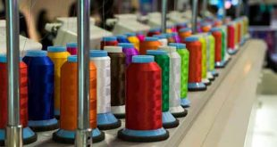 Chinese textile manufacturing