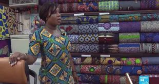 AN AFRICAN SUCCESS STORY: TOGO'S PRINCESSES OF WAX PRINT