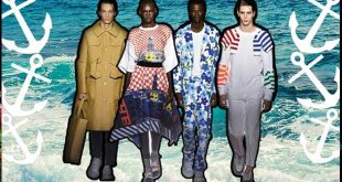 United Colors of Benetton opens Milan Fashion Week Spring/Summer 2020