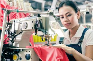 APPAREL MIGHT BE MOVING OUT OF CHINA. WHAT'S YOUR PLAN?