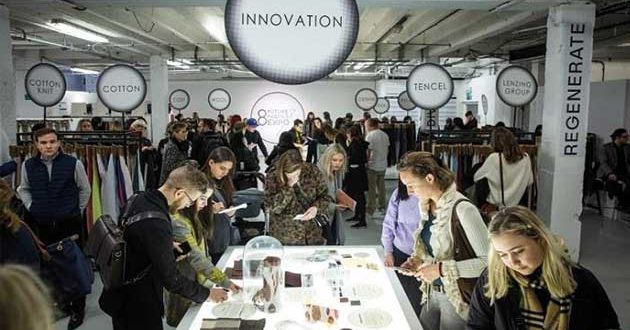 Future Fabrics Expo is returning to London in Jan 2020