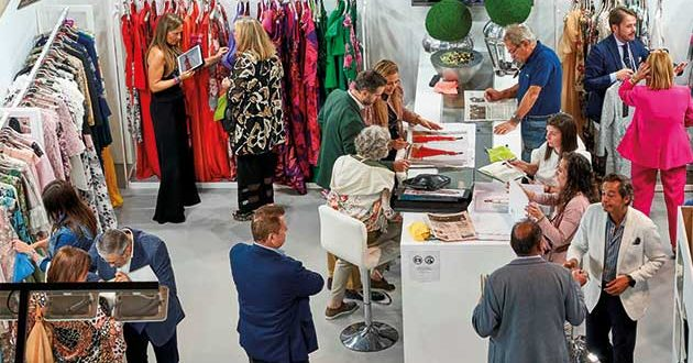 The IFEMA Madrid-organised trade fair received 15,200 visitors and featured 800 exhibiting brands from 37 countries.