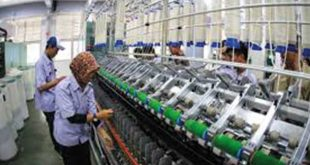 Indonesia to tighten textile import rules