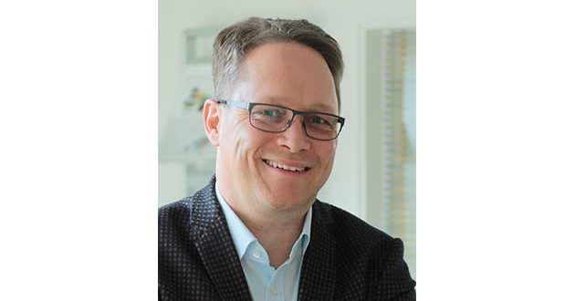 Oliver Luedtke becomes Chief Marketing Officer at ColorGATE